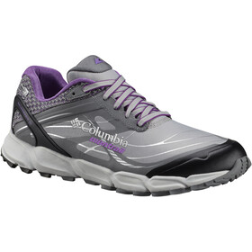 Columbia Caldorado III Outdry Running Shoes Women grey